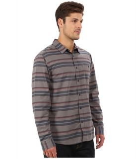 Mountain Hardwear Shattuck™ Long Sleeve Shirt Titanium