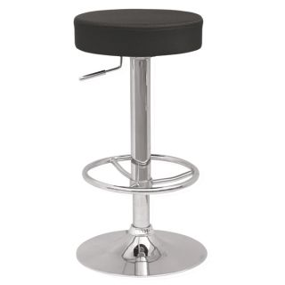 Somette Backless Pneumatic Gas Lift Adjustable Stool with Three Extra