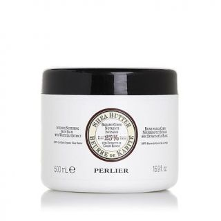 Perlier Shea Butter Body Balm with White Lily Extract   7715654