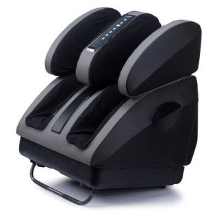 TLM International Foot Massager With Heat Therapy