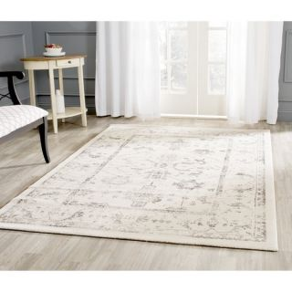 Safavieh Porcello Ivory/ Light Grey Rug (9 x 12)   17096794