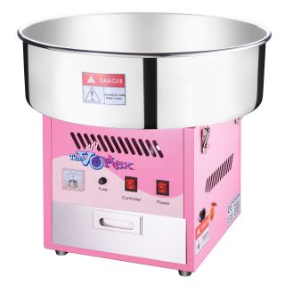 Commercial Floss Maker Electric Cotton Candy Machine by Great Northern