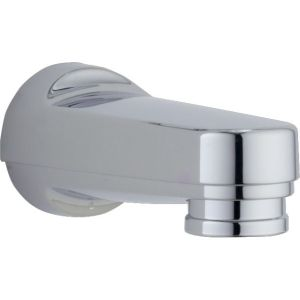 Delta Faucet RP5836 Universal Polished Chrome  Tub Spouts Tub & Shower Accessories