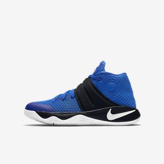 Kyrie 2 (3.5y 7y) Kids Basketball Shoe